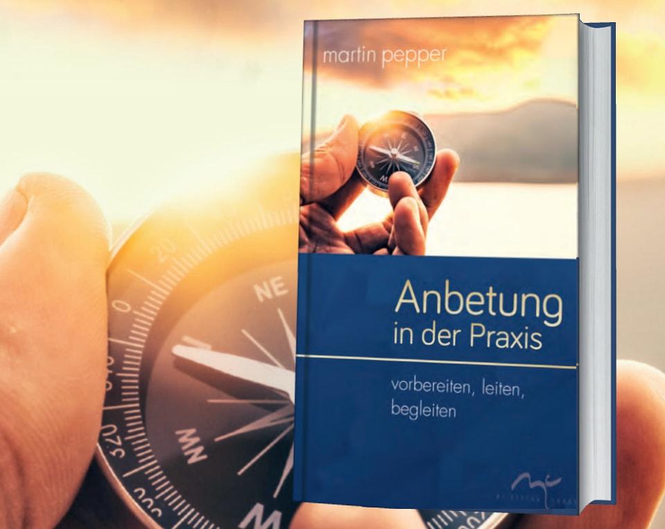 Buch Anbetung in der Praxis Bild3