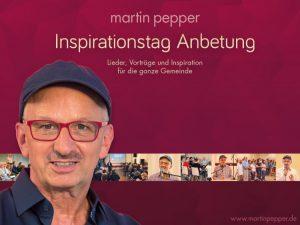 Inspirationstag - Fredersdorf (geschlossene Veranstaltung)