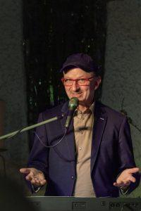 Martin Pepper live - Regensburg / Coronabedingte Absage